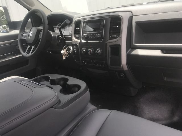2018 Ram 2500 Regular Cab 4x4,  Service Body #JG192061 - photo 12