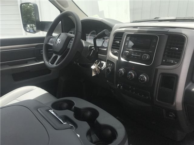 2018 Ram 2500 Regular Cab 4x4,  Service Body #JG192061 - photo 13
