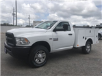 2018 Ram 2500 Regular Cab 4x4,  Service Body #JG192061 - photo 5