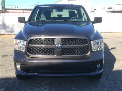 2018 Ram 1500 Crew Cab 4x4, Pickup #JG195690 - photo 6