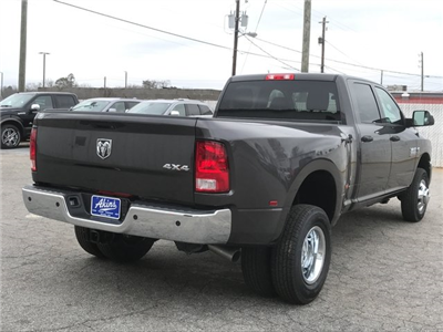 2018 Ram 3500 Crew Cab DRW 4x4, Pickup #JG199396 - photo 2