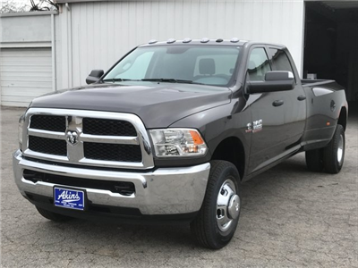 2018 Ram 3500 Crew Cab DRW 4x4, Pickup #JG199396 - photo 4