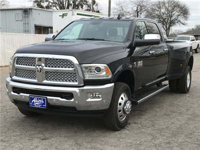2018 Ram 3500 Crew Cab DRW 4x4, Pickup #JG201239 - photo 5