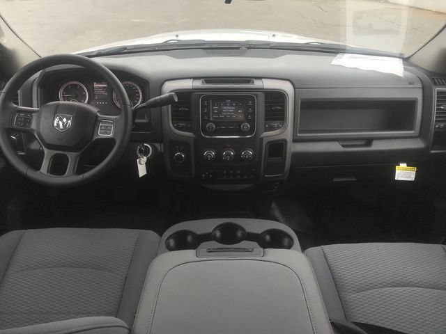 2018 Ram 3500 Crew Cab DRW 4x4,  Knapheide Platform Body #JG213125 - photo 12