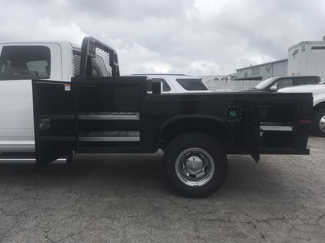 2018 Ram 3500 Crew Cab DRW 4x4,  Knapheide Platform Body #JG213125 - photo 5