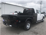 2018 Ram 3500 Crew Cab DRW 4x4,  Knapheide Platform Body #JG213125 - photo 1