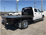 2018 Ram 3500 Crew Cab DRW 4x4,  Knapheide Platform Body #JG213126 - photo 1