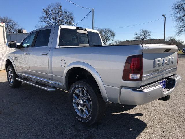 2018 Ram 3500 Crew Cab 4x4, Pickup #JG214869 - photo 4