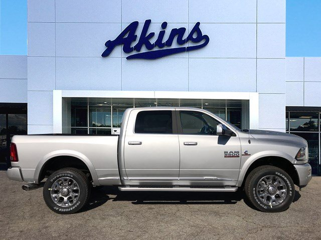 2018 Ram 3500 Crew Cab 4x4, Pickup #JG214869 - photo 1