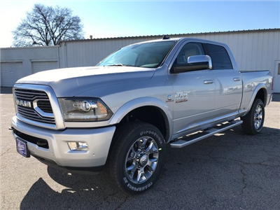 2018 Ram 3500 Crew Cab 4x4,  Pickup #JG214869 - photo 5