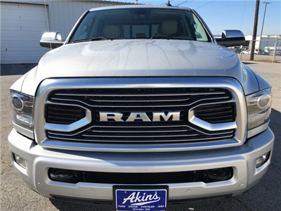 2018 Ram 3500 Crew Cab 4x4, Pickup #JG214869 - photo 6