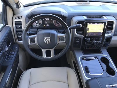 2018 Ram 3500 Crew Cab 4x4, Pickup #JG214869 - photo 12
