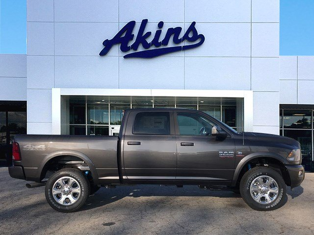 2018 Ram 2500 Crew Cab 4x4, Pickup #JG216329 - photo 1