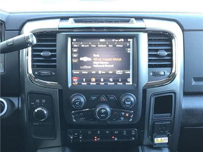 2018 Ram 2500 Crew Cab 4x4, Pickup #JG216329 - photo 15