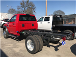 2018 Ram 4500 Regular Cab DRW, Cab Chassis #JG218746 - photo 2