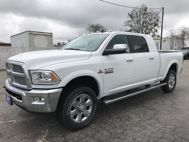 2018 Ram 3500 Mega Cab 4x4, Pickup #JG220929 - photo 3