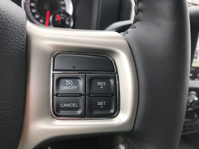 2018 Ram 3500 Mega Cab 4x4, Pickup #JG220929 - photo 22
