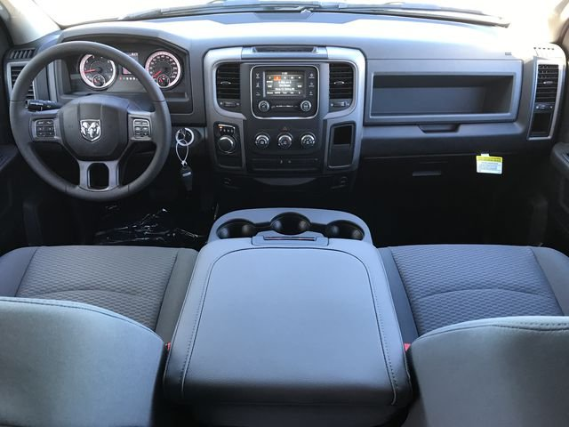 2018 Ram 1500 Crew Cab, Pickup #JG225479 - photo 11