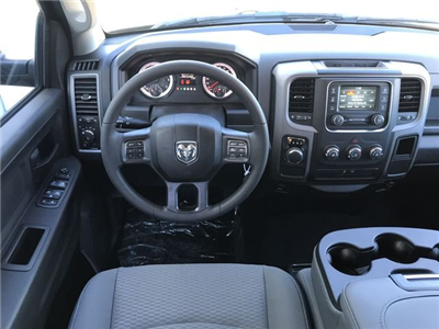 2018 Ram 1500 Crew Cab, Pickup #JG225479 - photo 12