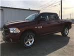 2018 Ram 1500 Crew Cab, Pickup #JG225480 - photo 5