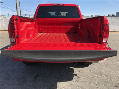 2018 Ram 1500 Crew Cab, Pickup #JG225481 - photo 10