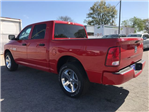 2018 Ram 1500 Crew Cab, Pickup #JG225481 - photo 4