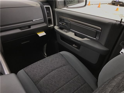 2018 Ram 1500 Crew Cab 4x4, Pickup #JG254727 - photo 14