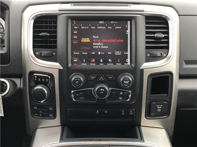 2018 Ram 1500 Crew Cab 4x4, Pickup #JG254727 - photo 15
