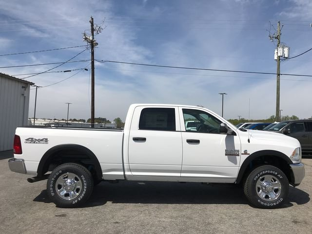2018 Ram 2500 Crew Cab 4x4,  Pickup #JG257633 - photo 4