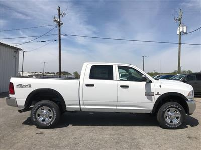 2018 Ram 2500 Crew Cab 4x4,  Pickup #JG257633 - photo 24