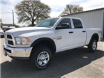 2018 Ram 2500 Crew Cab 4x4,  Pickup #JG257633 - photo 1