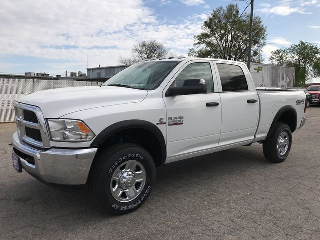 2018 Ram 2500 Crew Cab 4x4,  Pickup #JG257634 - photo 5
