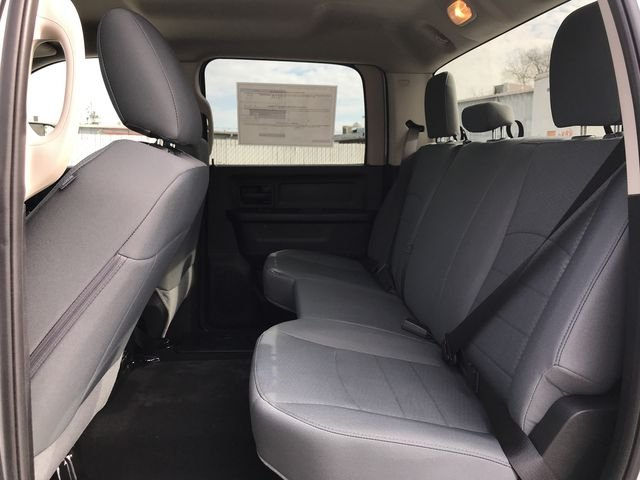 2018 Ram 2500 Crew Cab 4x4,  Pickup #JG257634 - photo 11