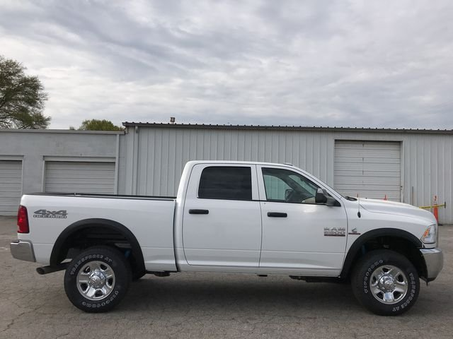2018 Ram 2500 Crew Cab 4x4,  Pickup #JG257634 - photo 24