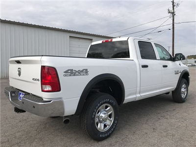 2018 Ram 2500 Crew Cab 4x4,  Pickup #JG257634 - photo 2