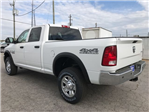 2018 Ram 2500 Crew Cab 4x4,  Pickup #JG257634 - photo 4