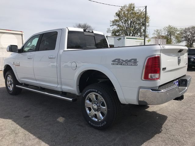 2018 Ram 2500 Crew Cab 4x4,  Pickup #JG258076 - photo 4