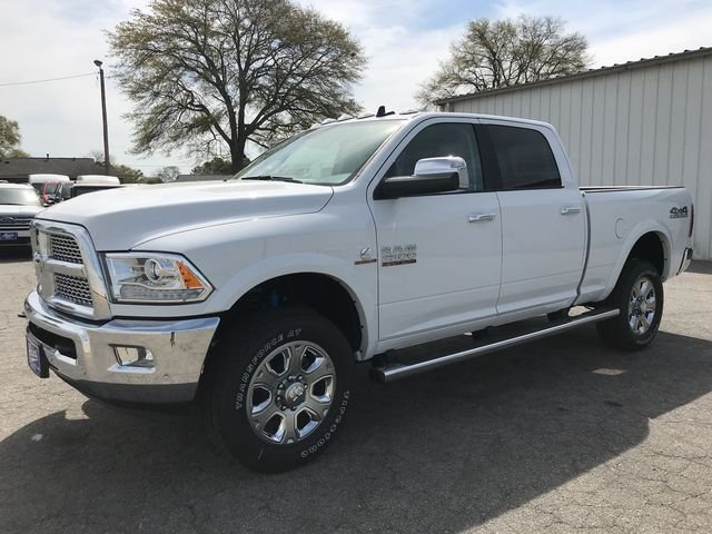 2018 Ram 2500 Crew Cab 4x4,  Pickup #JG258076 - photo 5