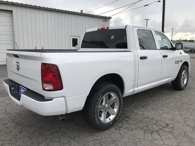 2018 Ram 1500 Crew Cab,  Pickup #JG264165 - photo 2