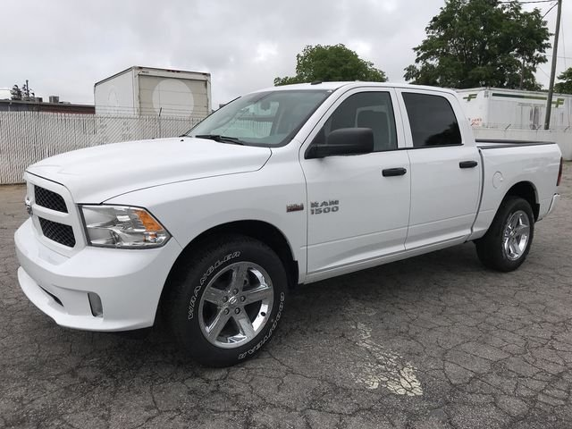 2018 Ram 1500 Crew Cab,  Pickup #JG264165 - photo 5