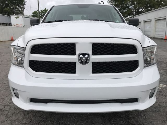 2018 Ram 1500 Crew Cab,  Pickup #JG264165 - photo 6