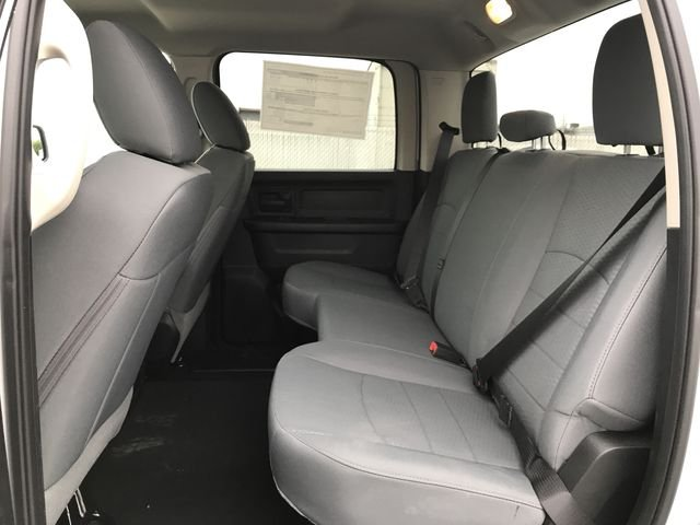 2018 Ram 1500 Crew Cab,  Pickup #JG264165 - photo 11