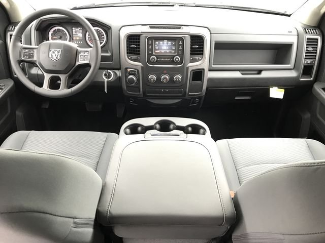 2018 Ram 1500 Crew Cab,  Pickup #JG264165 - photo 12