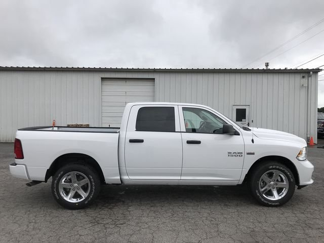 2018 Ram 1500 Crew Cab,  Pickup #JG264165 - photo 24
