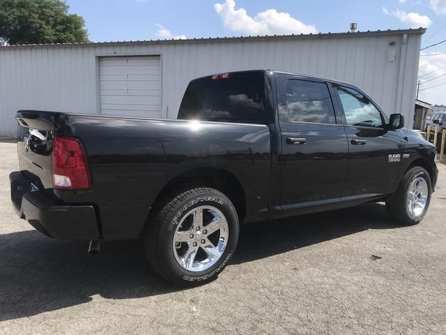 2018 Ram 1500 Crew Cab,  Pickup #JG264166 - photo 2
