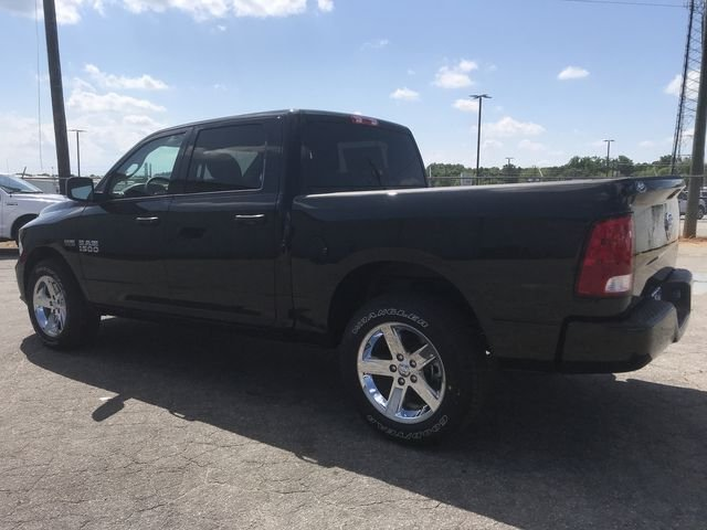 2018 Ram 1500 Crew Cab,  Pickup #JG264166 - photo 4