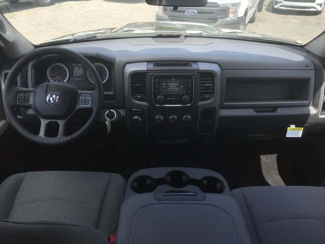 2018 Ram 1500 Crew Cab,  Pickup #JG264166 - photo 12