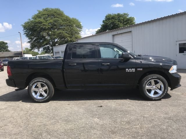 2018 Ram 1500 Crew Cab,  Pickup #JG264166 - photo 24