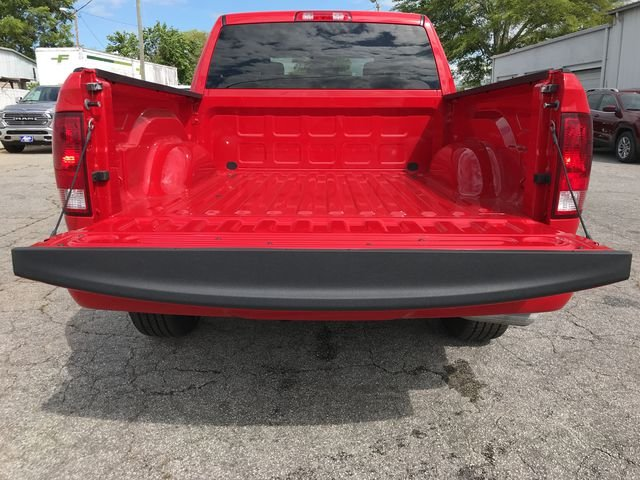 2018 Ram 1500 Crew Cab,  Pickup #JG264167 - photo 10