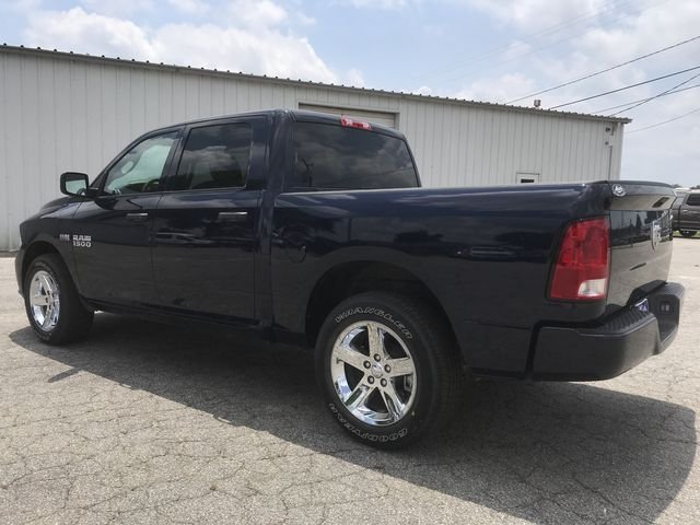 2018 Ram 1500 Crew Cab 4x2,  Pickup #JG264168 - photo 4